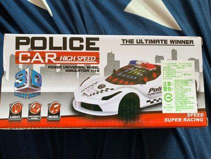 賽車玩具車