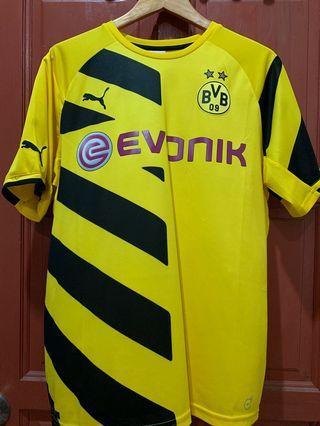 Jersi Borussia Dortmund