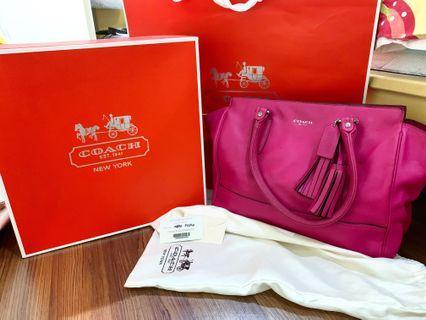 Coach 19890 boutique bag