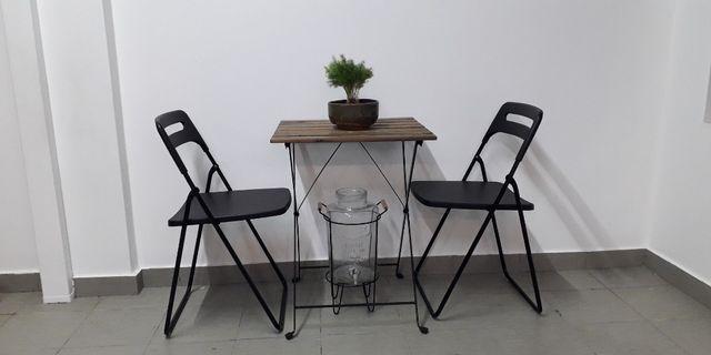 Garden Table Ikea