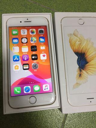 iPhone 6s 64G 功能都正常 good phone