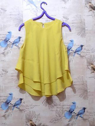 #1111special. Yellow top