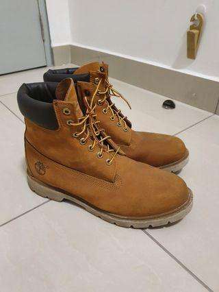 (11.11 offer) Timberland Boots Basic 6""