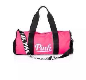 VS PINK gym bag