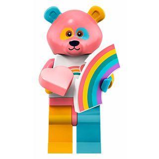 LEGO 71025 Minifigures Series  - Bear Costume Guy