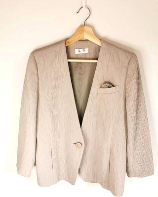 Vintage Blazer (Buy 2 RM30 with FREE POSTAGE)