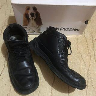 Hush Puppies grounds boot authentic