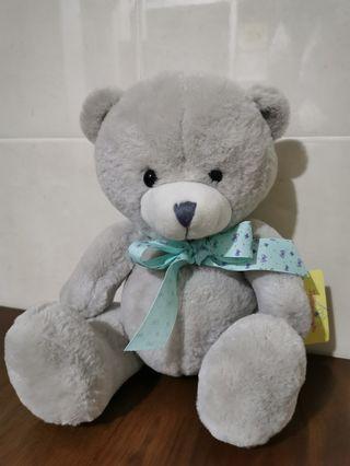 Teddy Bear Plush Soft Toy Doll Patung with tag