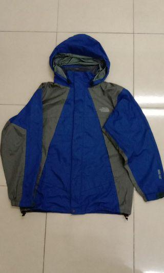 The North Face XCR Jacket