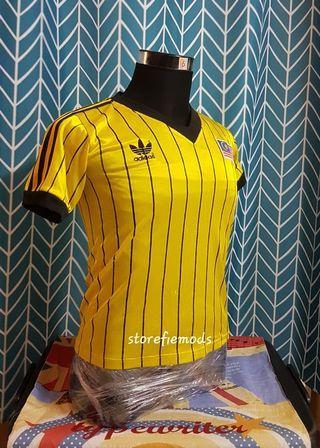 Jersey Vtg Adidas