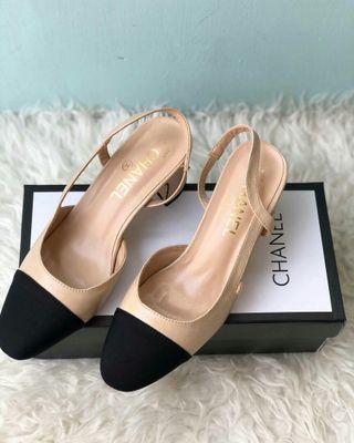 Sepatu CH Dian Free Box