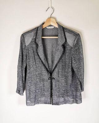 Vintage Blazer (Buy 2 RM25 with FREE POSTAGE)