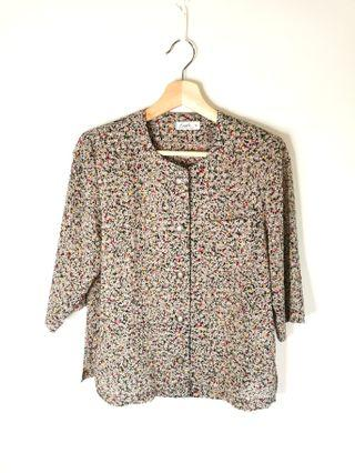 Vintage Top (Buy 2 RM25 with FREE POSTAGE)