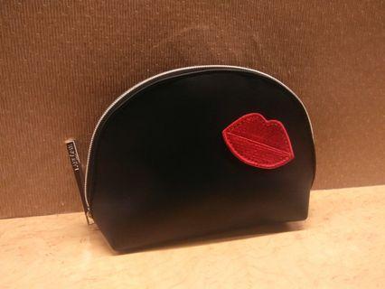 LANCOME 專櫃 全新 錢包化妝包 小包 #剁手時尚