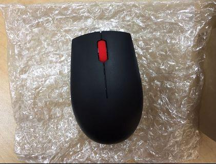 (New) unused Lenovo Wireless Mouse without batteries