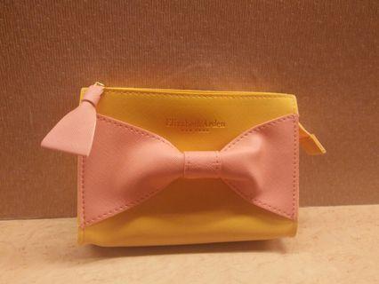 Elizabeth Arden 專櫃 全新 錢包 小包 萬用包 #剁手時尚