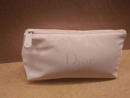 Dior 專櫃 全新 化妝包 小包 萬用包 #剁手時尚