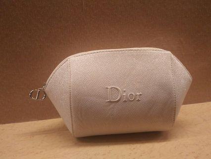 Dior 專櫃 近新 化妝包 中包 萬用包 #剁手時尚