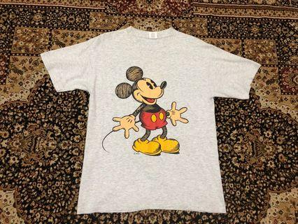 Vintage Mickey Mouse t shirt