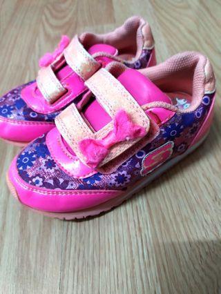 Kids Skechers Shoes #1111