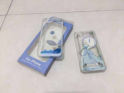iPhone 6/6s手機殼 冰雪奇緣 仙履奇緣