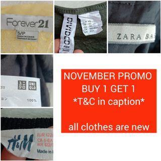 Baju Branded
