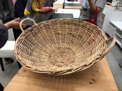 IKEA Limited edition basket