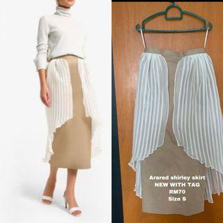 ARARED Shirley skirt New With Tag