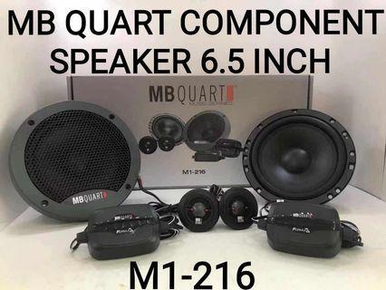 MB QUART COMPONENT SPEAKER