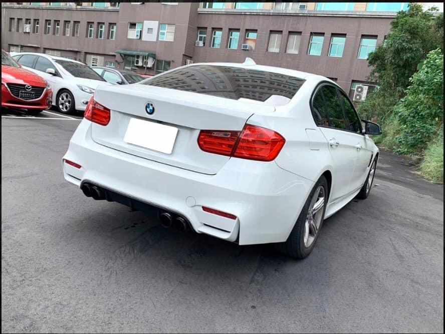 2012 BMW 328I SPORT LINE
