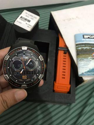 Ripcurl 20 years of tide