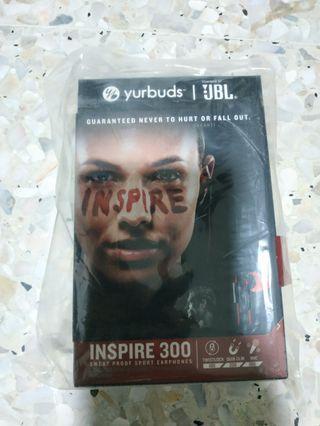 Yurbuds Inspire 300 JBL