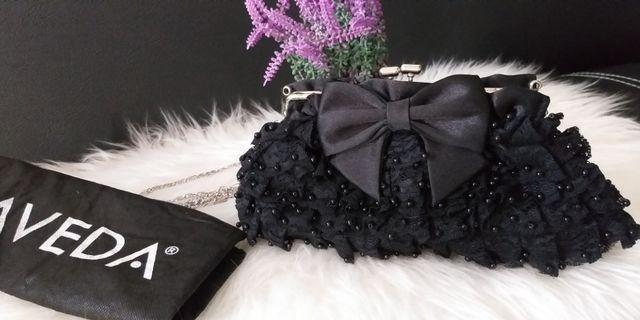 Clutch Lace Beads