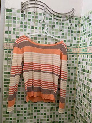 Sweater Rajut cute