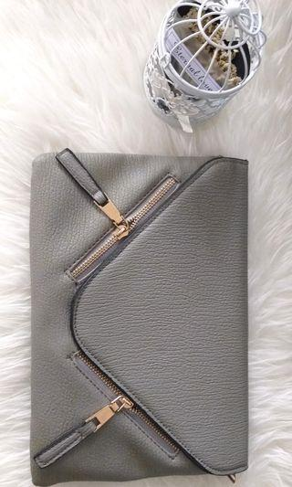 Shoulder Bag Zipper