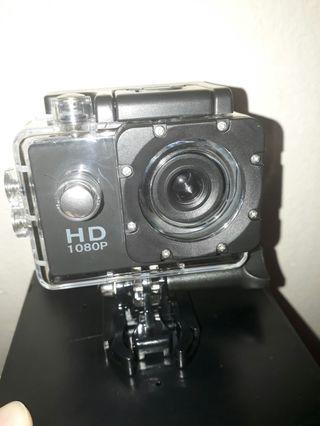 Sportcam 4k HD action camera