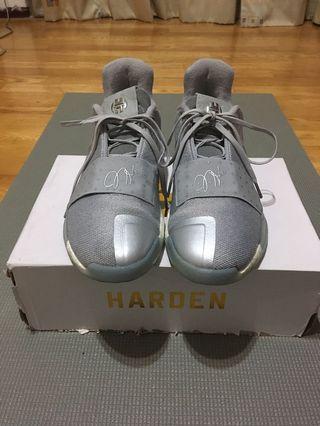 Adidas Harden vol.3哈登籃球鞋us11
