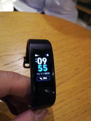 Huawei band 3 Smart Watch (used 1 day)