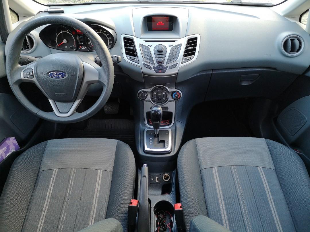 [自售] 德國進口 Ford Fiesta 1.4