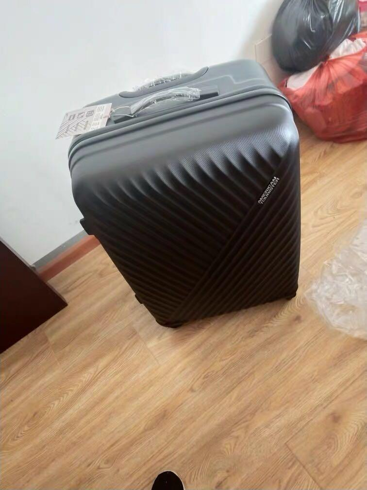 American Tourister Visby Luggage 24吋 行李箱 行李喼