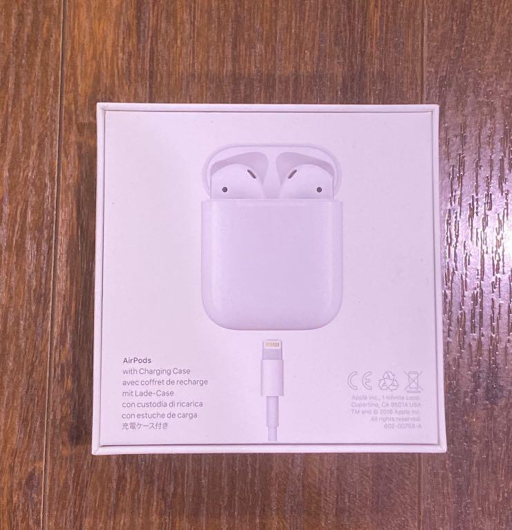 Apple Airpods 1