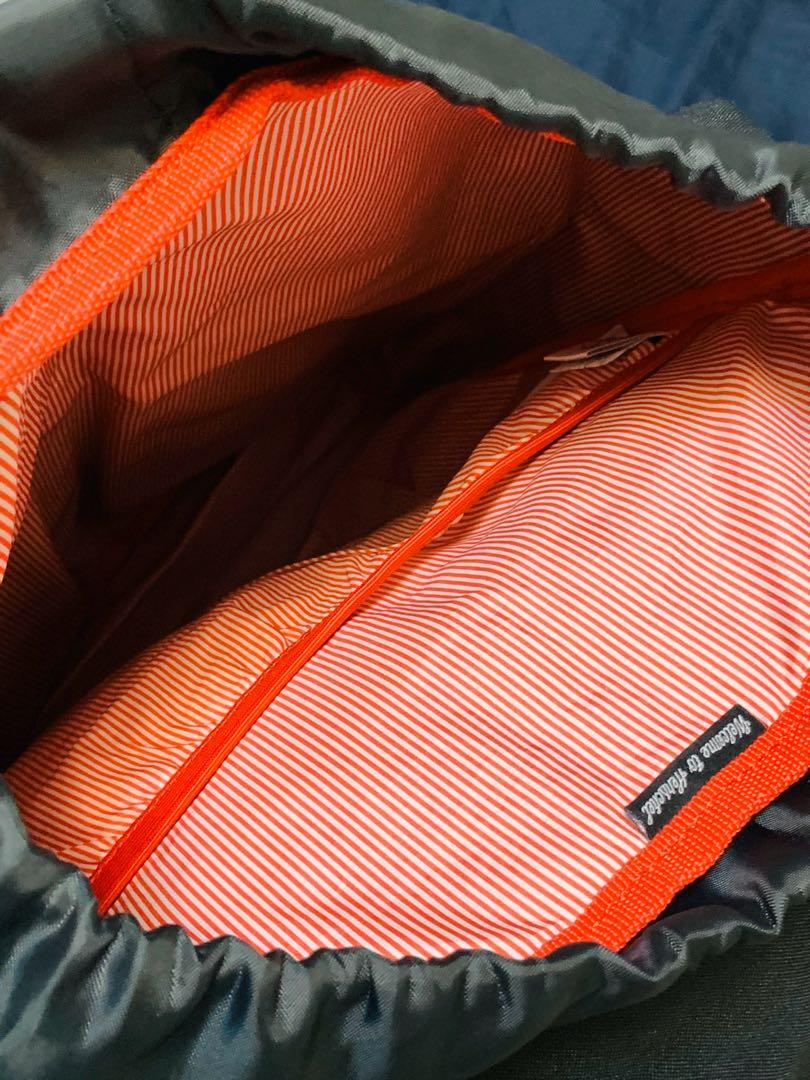 Authentic Herschel Supply Co Backpack