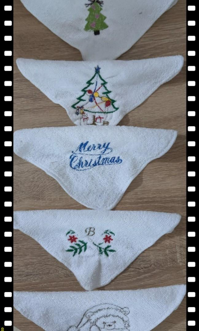Baby Towel-Customized TOWELS-Christmas Gifts