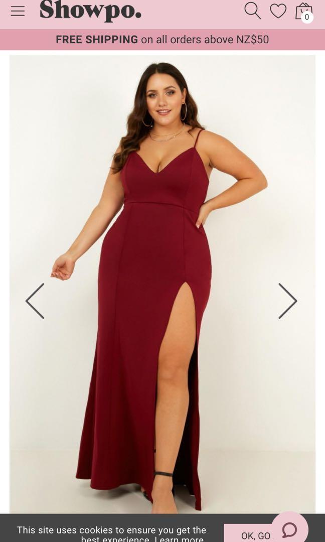 Ball / Prom dress