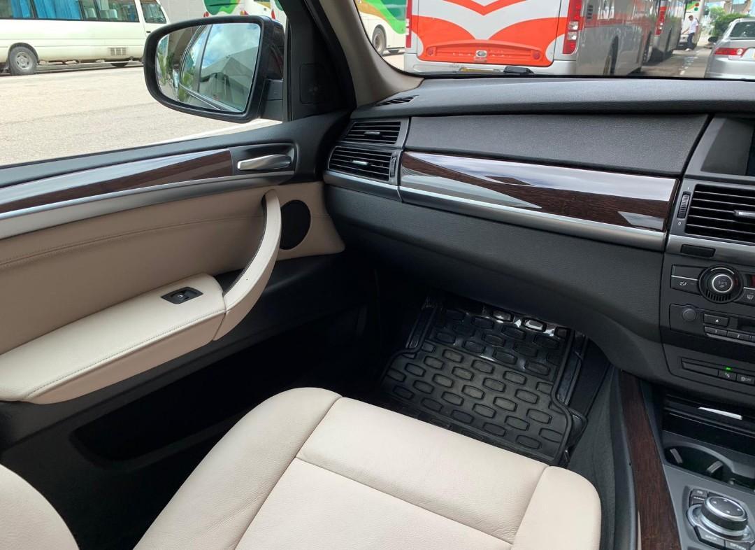 BMW X5 Xdrive35ia 2012