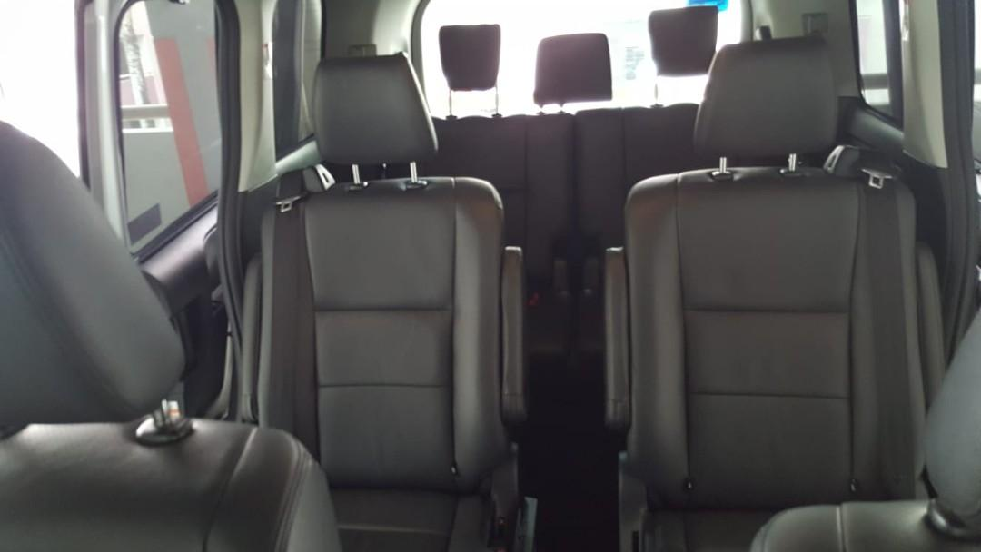 Car Available for Rent Toyota Noah From 13 Dec to 23 Dec   (Can be used for Grab / Gojek)