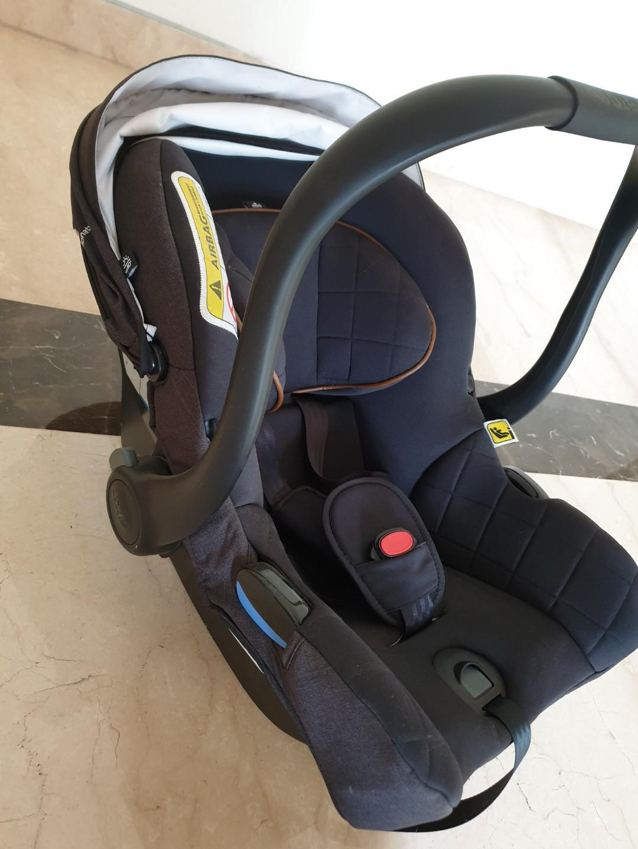 Jual Joie I-Gemm Signature Car Seat. New!