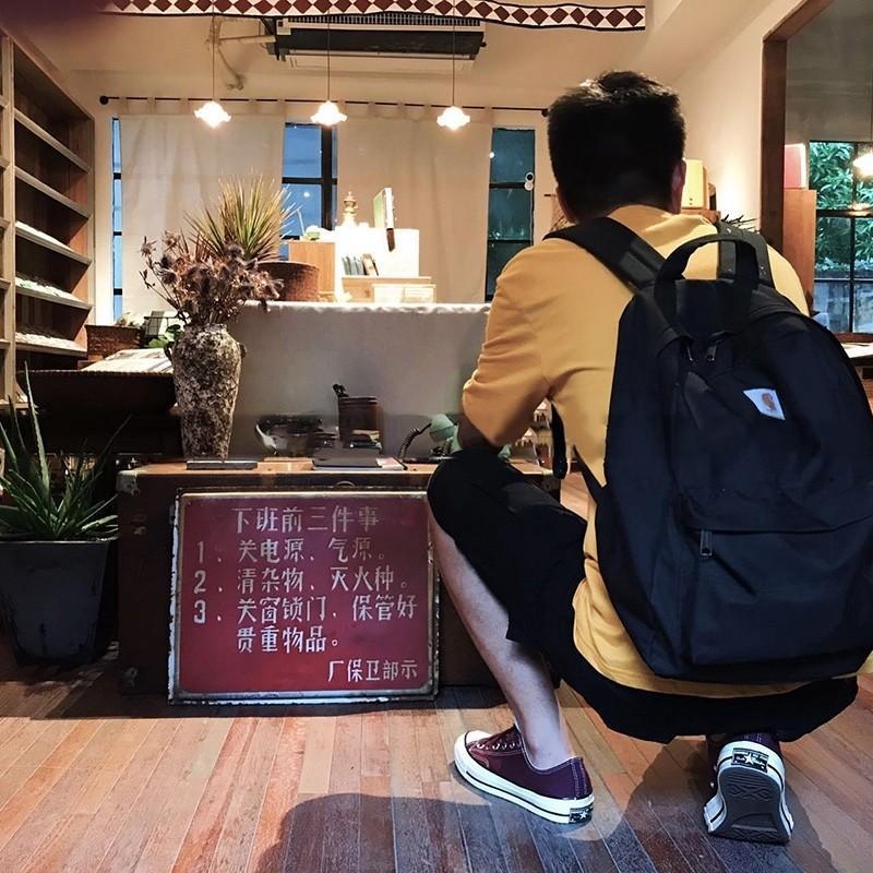Carhartt Backpack Laptop Travel Bag