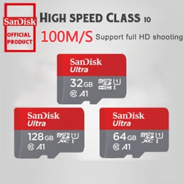 Class 10 Micro SD card ( 32gb 64gb 128gb)
