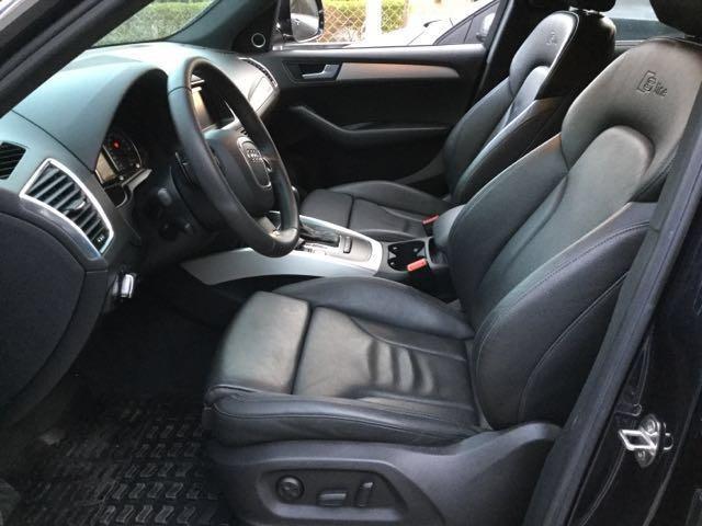 【高CP值優質車】2012年 AUDI Q5 2.0T Quattro S-LINE【經第三方認證】【車況立約保證】
